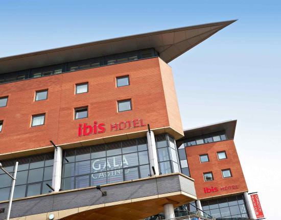 Photo of Ibis Hotel Northampton Centre