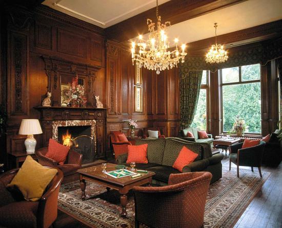 Photo of Mercure Shrewsbury Albrighton Hall Hotel And Spa