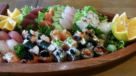 Hioki Sushi