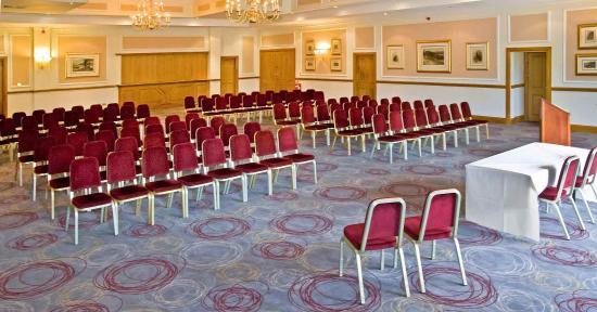 Bromley Cross, UK : Meeting Room