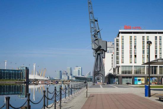 Photo of Ibis London Excel Docklands