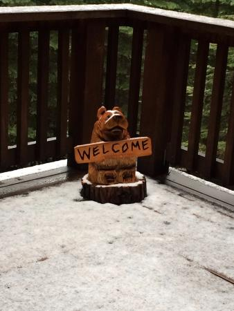 "Little Ahwahnee Inn Yosemite: Everything about Little Ahwahnee makes you feel ""Welcome""!"