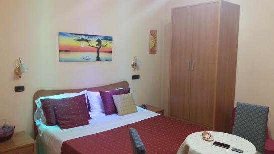 Hotel Il Giardino Degli Aranci: camera