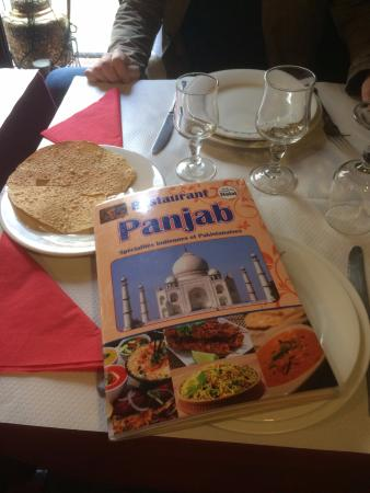 Restaurant Indien A Chateau Thierry