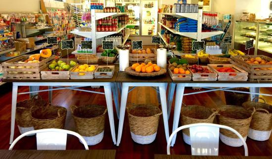 The Marulan General Store Cafe