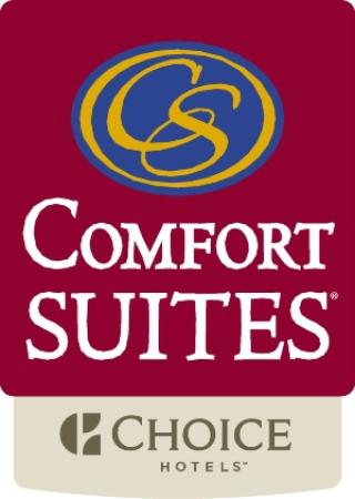 Comfort Suites UCF / Research Park : Logo