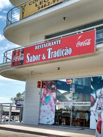 Restaurante Sabor E Tradicao