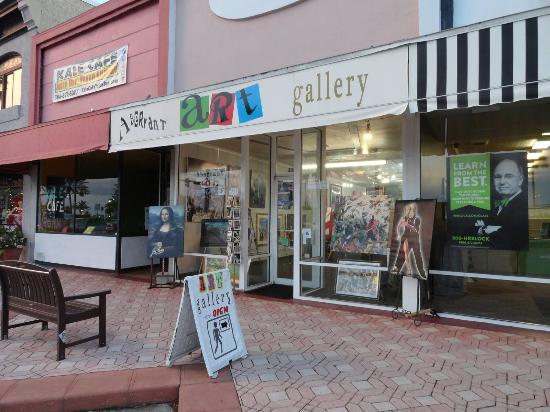 Aberrant Art Gallery