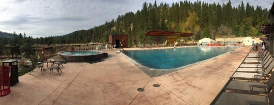 Idaho City, ID: Panorama