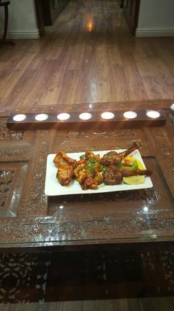 Best Indian Restaurants In Newcastle Under Lyme
