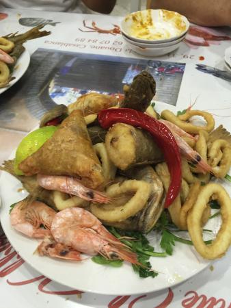 Snack Bab Al Marssa