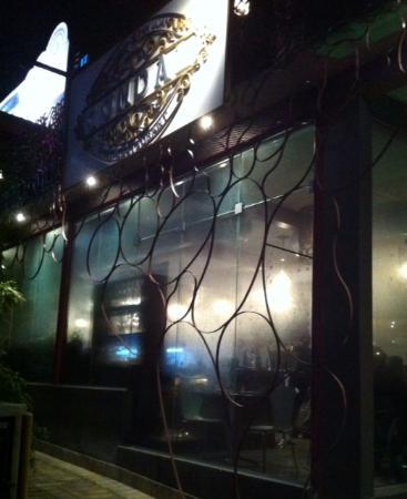 Condal Tapas Restaurant