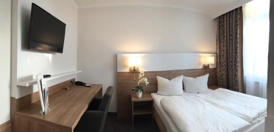 Hotel Am Wartturm: Standard-Kategorie (neu)