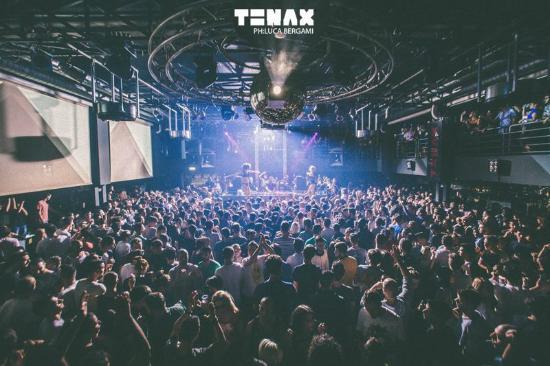 Tenax Club : Tenax