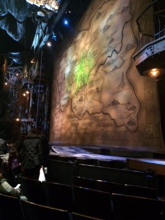 Photo0 Jpg Picture Of Gershwin Theater New York City