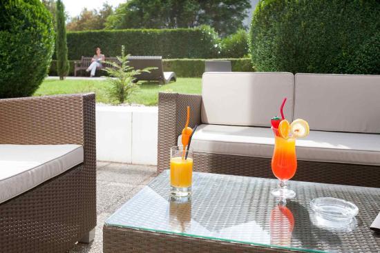 Photo of Hotel Mercure Grenoble President