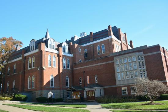 Towers Hall