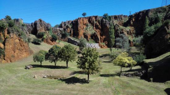 Terrario: fotografía de Parque de la Naturaleza de Cabárceno, Obregón - TripA...