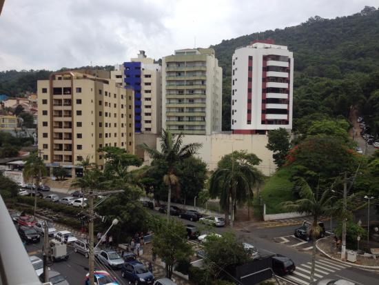 Hotel CasaBlanca : 1
