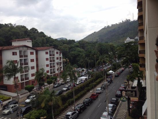 Hotel CasaBlanca : 2