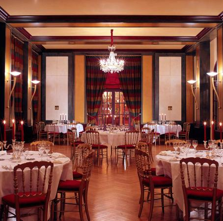 Grand Hotel La Cloche Dijon - MGallery Collection : Meeting Room