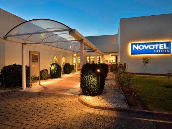 Photo of Novotel Caen Cote de Nacre