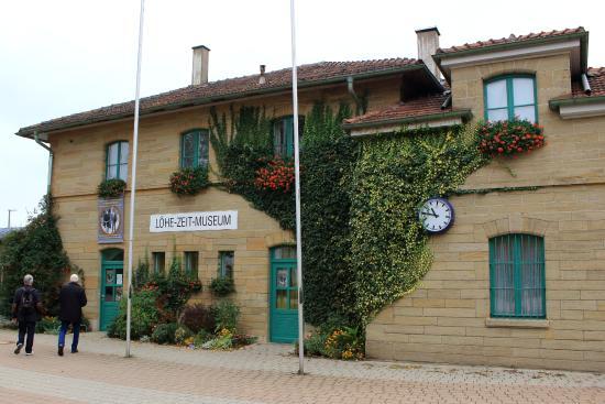 Löhe-Zeit-Museum