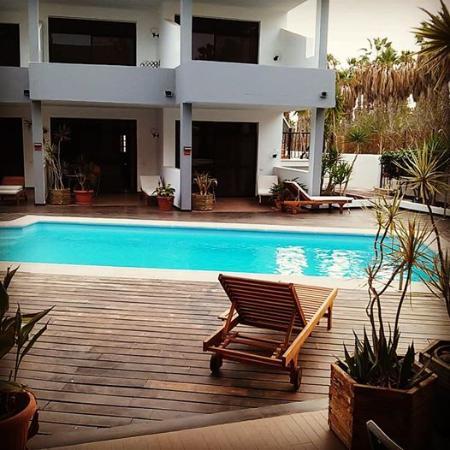 Hotel Ocean World Aquamarin: Du wirst es lieben............