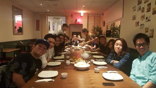 Good Chinese Restaurants Portsmouth