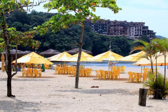 Mococa Beach