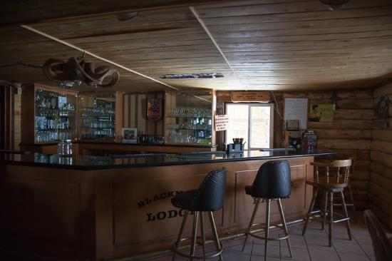 Black Mesa Lodge - Homestead Ranch