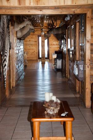 Crawford, CO: The Lodge