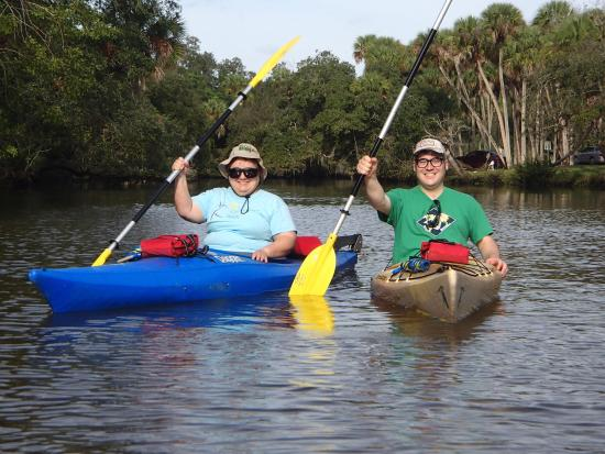 Kayaks & Stuff of the Treasure Coast: photo0.jpg