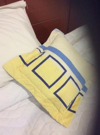 Don Miguel: Ropa de cama sucia