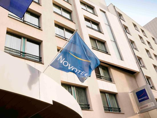 Photo of Novotel Lille Centre Gares