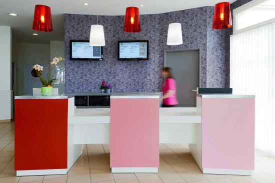Photo of Ibis Styles Deauville Villers Villers-sur-Mer