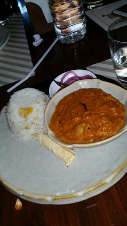 Mutton Frankie , railway mutton curry, prawn masala, shammi kebabs, dak bungalow roast pepper ch