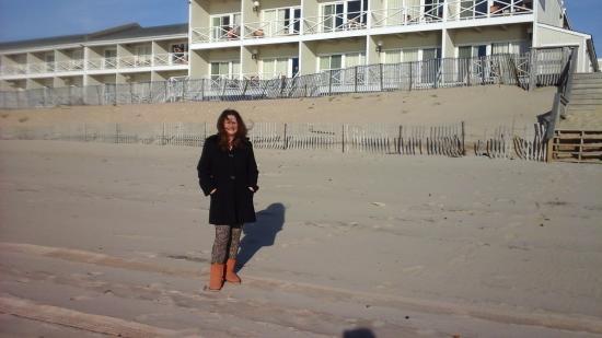 Royal Atlantic Beach Resorts: Great day