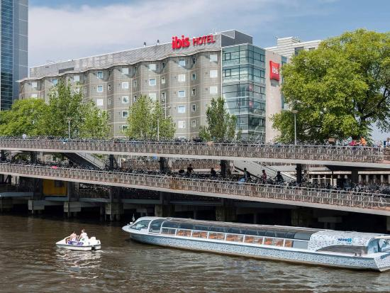 Ibis Amsterdam Centre The Netherlands Hotel Reviews