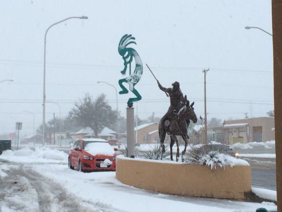 Clayton, Νέο Μεξικό: photo0.jpg