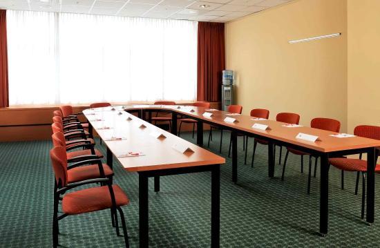 Ibis Utrecht: Meeting Room