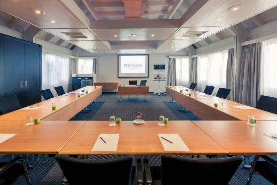 Mercure Hotel Zwolle : Meeting Room