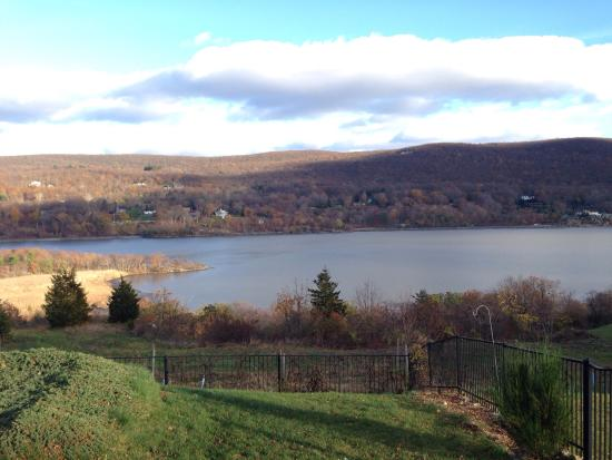 Highland Falls, Νέα Υόρκη: Scenery and interior