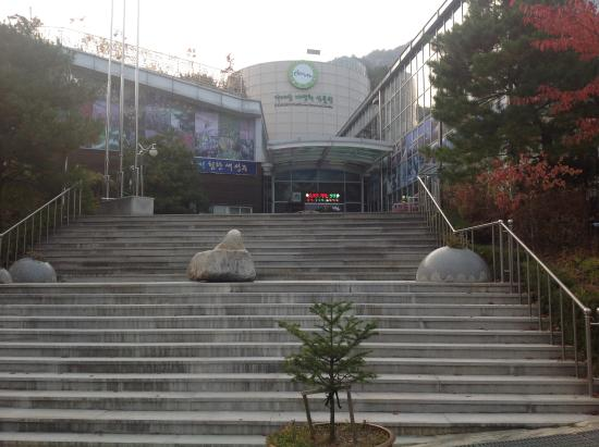 Seongju-gun Restaurants