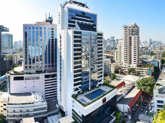 Photo of Bangkok Hotel Lotus Sukhumvit