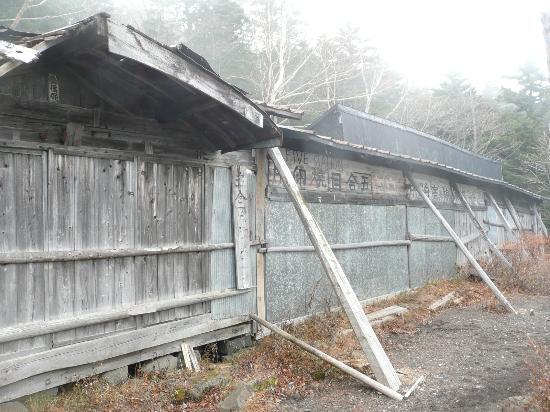 Gozaishi Sengen Shrine