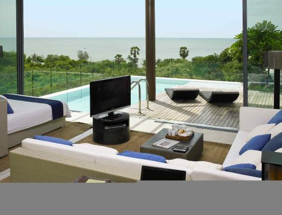Veranda Resort and Spa Hua Hin Cha Am - MGallery Collection: Sky Pool Villa