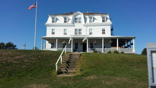Narragansett Inn: 20150906_094332_large.jpg