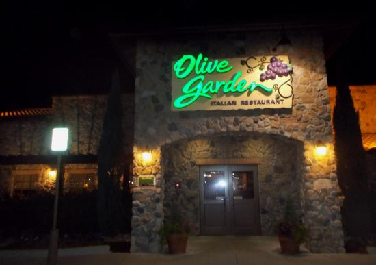 Olive Garden Alcoa Menu Prices Restaurant Reviews Tripadvisor