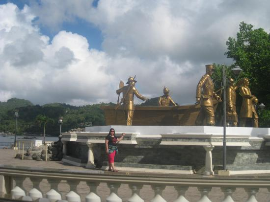 ... Place - Picture of Rizal